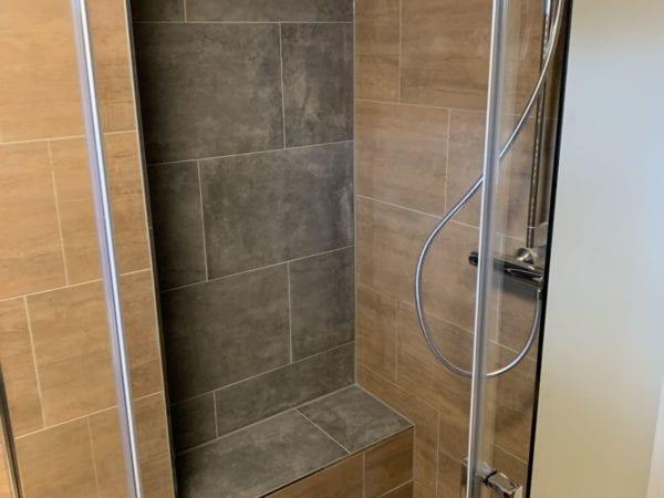 Renovatie van uw badkamer of toilet